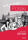 Polski Krok po Kroku Übungsheft – A1 – für Anfänger