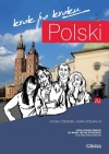 Polski Krok po Kroku Lehrbuch – A2 – für Fortgeschrittene